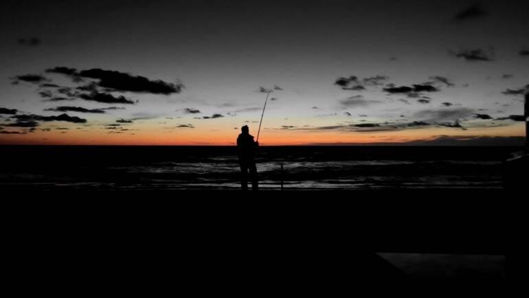 Noķer Lielāko Buti, Jūras Mini turnīrs 2021